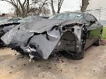 Lot: 12 - 2016 Dodge Challenger - Key
