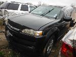 Lot: 08-657687C - 2004 ISUZU AXIOM SUV