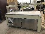 Lot: 10 - CANOPY REFRIGERATED UNIT