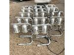 Lot: 14 - INCO FOOD WARMER HEAT LAMPS