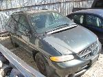 Lot: 501 - 2000 DODGE GRAND CARAVAN - KEY