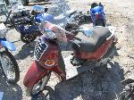 Lot: 919 - 2007 KYMCO MOTORCYCLE