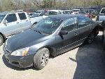 Lot: 923 - 2007 HONDA ACCORD