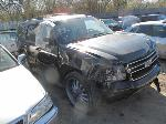 Lot: 937 - 2009 CHEVROLET TAHOE SUV - KEY