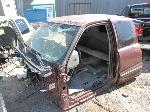 Lot: 939 - 1999 CHEVROLET SILVERADO PICKUP - NON-REPAIRABLE