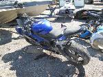 Lot: 946 - 2009 YAMAHA MOTORCYCLE