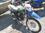 Lot: 953 - 2015 RPS MOTORCYCLE