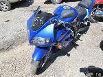 Lot: 956 - 2007 SUZUKI MOTORCYCLE