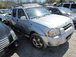 Lot: 963 - 2001 NISSAN FRONTIER PICKUP
