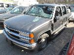 Lot: 973 - 1999 CHEVROLET SUBURBAN SUV