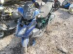 Lot: RL 862 - 2012 MOTORCYCLE/MOPED