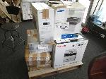 Lot: 11 - (Approx 5) Printer/Copy Machines