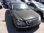 Lot: 238-50939C - 2004 MERCEDES S500