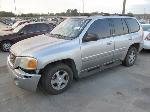 Lot: 1903645 - 2004 GMC ENVOY SUV - KEY* / STARTED