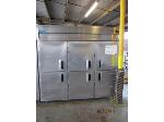 Lot: CNS102 - DELFIELD REFRIGERATOR OR FREEZER