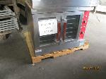 Lot: CNS193 - VULCAN COMMERCIAL OVEN