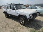 Lot: 10-564078 - 1993 JEEP CHEROKEE SPORT SUV