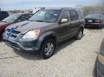 Lot: 13-016670 - 2003 HONDA CRV SUV