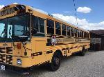 Lot: 1 - 1994 Thomas 77-Passenger Bus