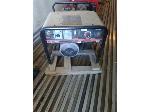 Lot: 88.P4 - Hobart Generator/welder combo