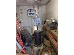 Lot: 91.P4 - Remington Shop heater
