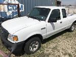 Lot: V-05.BR - 2006 Ford Ranger Pickup - Key
