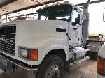 Lot: V-09.P4 - 2006 Mack CHU613 Truck - Key