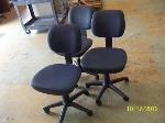 Lot: 99 - (6) Chairs