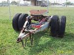 Lot: 103 - Tractor trailer hitch