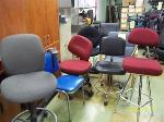 Lot: 125 - (6) Chairs
