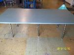 Lot: 127 - Conference table