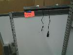 Lot: 13 - (2)  Electronic Blackboards