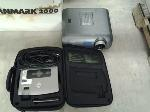 Lot: 19 - (2) Projectors & Scanner