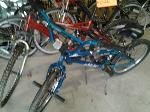 Lot: 26 - (2) Mongoose Bikes