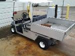 Lot: 40 - 1997 Club Car Carryall Golf Cart