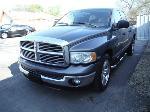 Lot: 01 - 2004 Dodge Ram 1500 Pickup - Key / Starts & Drives