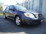 Lot: 02 - 2009 Chevy Cobalt - Key / Starts & Drives