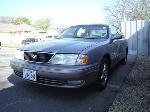 Lot: 04 - 1998 Toyota Avalon XLS - Key / Starts & Drives