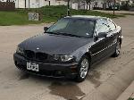 Lot: 1 - 2004 BMW 325CI