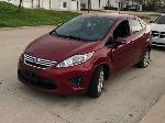 Lot: 2 - 2013 Ford Fiesta