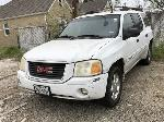 Lot: 7395 - 2005 GMC ENVOY SUV - KEY