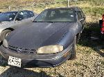 Lot: 51727 - 1997 CHEVROLET LUMINA