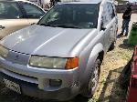 Lot: 52219 - 2005 SATURN VUE SUV - KEY