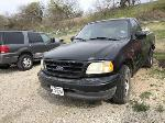 Lot: 52339 - 2002 FORD F150 PICKUP