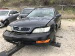 Lot: 52725 - 1998 ACURA 3.2 - KEY / RUNS