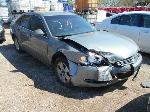 Lot: B27 - 2008 CHEVY IMPALA - KEY / STARTED