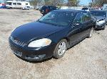 Lot: B29 - 2011 CHEVY IMPALA - KEY / STARTED