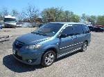 Lot: B30 - 2005 MAZDA MPV VAN - KEY / STARTED