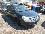 Lot: B35 - 2008 SATURN AURA