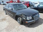 Lot: B40 - 2008 CHRYSLER 300 C - KEY